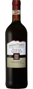 Cheaper end of the spectrum, but still really nice: Borgo SanLeo Chianti