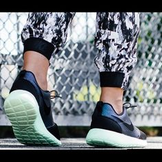 Nike roshe one New in box womens nike roshe one wwc qs size 7. Make an offer :) Nike Shoes Athletic Shoes