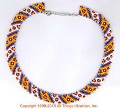 Handmade Jewelry from Ukraine Handmade Beads, Handmade Jewelry, Crochet Necklace, Beaded Necklace, Beaded Collar, Bead Jewelry, Beaded Jewellery, Boho Fashion, Collars