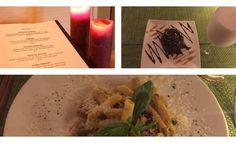 Cafe Piazza; new gluten-free restaurant in Amsterdam. Glutenvrij restaurant in Amsterdam