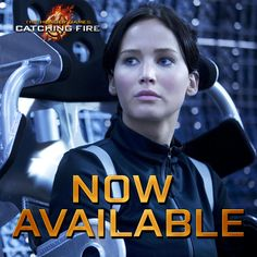 REPIN if you #OwnCatchingFire!