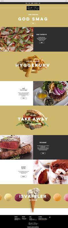 Giallo Rosso | Restaurant