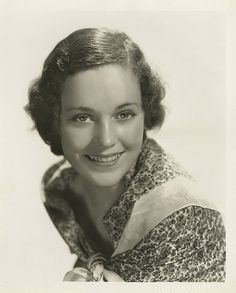 Portraits of Maureen O'Sullivan by Clarence Sinclair Bull.