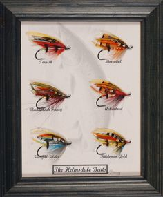 Fly Fishing Books, Salmon Flies, Fish Drawings, Fly Tying, Gallery, Classic, Artwork, Crafts, Painting