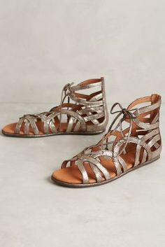 Anthropologie - Shoes