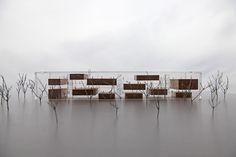 Helsinki Central Library / Radionica Arhitekture - 谷德设计网
