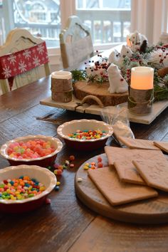 Home for the Holidays~Christmas House Tour - All Things Heart and Home