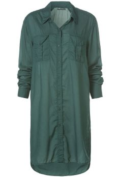 Greens | Collection | Blouse | Elegant | Green | Musthave