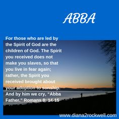 "I added ""ABBA"" to an #inlinkz linkup!http://www.diana2rockwell.com/abba"