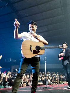 Future Husband, Ariel, Music Instruments, Guitar, Musical Instruments, Guitars
