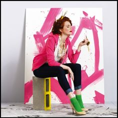 kate spade live colorfully - Google Search