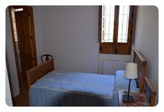 Dormitorio 3 con baño en suite.