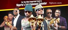 The Nigerian Music Awards was held yesterday in Lagos - here's the Official List of Winners out of the Nominees