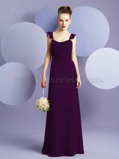 one of my other bridesmaid dresses (4 styles all together)