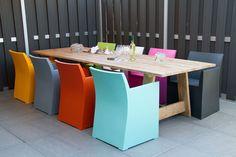 Haans design tuinstoel 150 euro