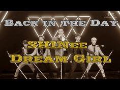 SHINee (샤이니) - DREAM GIRL #Kpop MV Reaction (뮤직비디오)(리액션) Grissle Edition