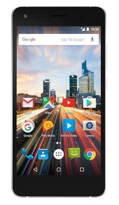 UNIVERSO NOKIA: Archos 50f Helium Smartphone con display IPS a 5 p...
