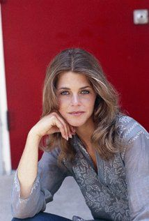 Lindsay Wagner ✾