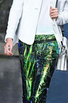 holographic-green-trousers