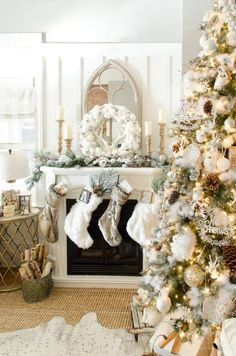 Looking for for inspiration for farmhouse christmas tree? Browse around this website for amazing farmhouse christmas tree pictures. This kind of farmhouse christmas tree ideas seems totally superb.