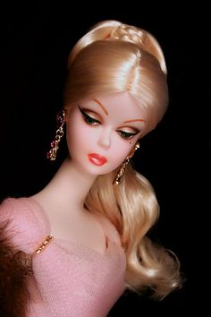 Silkstone Barbie | Flickr - Photo Sharing!