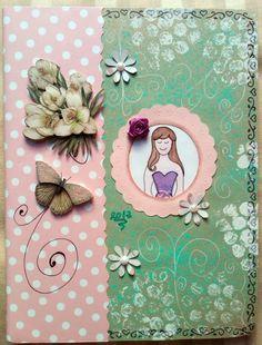 Eleana: Cuaderno Alterado