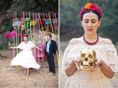 Casamento com inspiração mexicana. #casamento #decor #festa #party#wedding