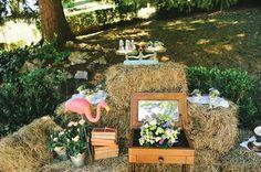 Alice in Wonderland wedding in Northern Spain from Días de Vino y Alice In Wonderland Wedding, Outdoor Furniture Sets, Outdoor Decor, Wedding Inspiration, Wedding Ideas, Vintage Inspired, Table Decorations, Home Decor, Spain