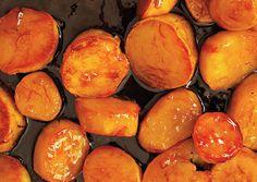 sweet sweet potatoes
