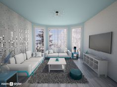 Roomstyler.com - Snow