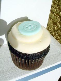 Bella Cake: Button Cupcakes
