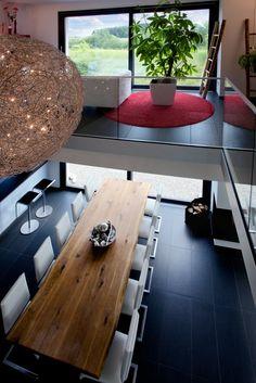 Finde mediterrane Esszimmer Designs: Zentrum des Hauses . Entdecke die schönsten Bilder zur Inspiration für die Gestaltung deines Traumhauses.