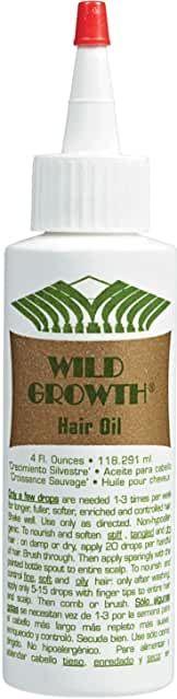 Amazon.com : extreme hair growth Wild Growth Hair Oil, Black Hair Growth, Extreme Hair Growth, Natural Hair Growth, Natural Hair Styles, Hair Breakage Treatment, Hair Regrowth, Fly Away Hair, Best Hair Oil
