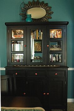 Your China Cabinet Doesn't Have to Hold China