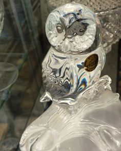 10_08_13owloftheweek glass owl