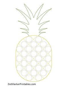 http://dotmarkerprintables.com/wp-content/uploads/2013/03/DotMarkerPrintables_Fruit_Pineapple.png