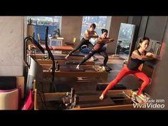 리포머운동-여의도머슬케어 - YouTube Pilates Studio, Pilates Reformer, Cadillac, Pilates Video, Pilates Routines, Youtube, Gym Equipment, Yoga, Workouts