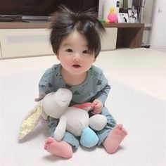 Cute Asian Babies, Cute Funny Babies, Korean Babies, Asian Kids, Cute Baby Boy, Cute Little Baby, Little Babies, Cute Kids, Twin Baby Boys
