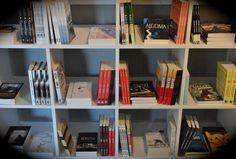 our shop - the book part Us Shop, Shelving, Bookcase, Glass, Home Decor, Homemade Home Decor, Shelves, Drinkware, Shelf