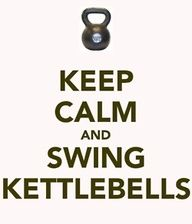 Kettlebell Training For Women's Fitness