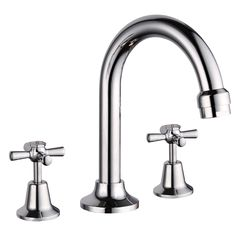 Find Estilo WELS 3 Star Basin Set at Bunnings Warehouse. Visit your local store for the widest range of bathroom & plumbing products. Budget Bathroom, Chrome Finish, Bathroom Plumbing, Easy Cleaning, Bathroom Decor, How To Clean Chrome, Settings, Basin, Water Saving Devices