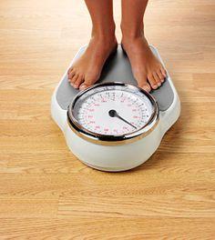 Wie oft sollte man sich wiegen?