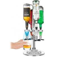 Stojak Barowy Bar Caddy - podświetlany  #drink #impreza #domówka