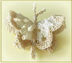 Ce est amusant: crochet papillon