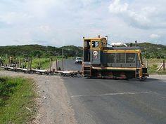 Železniční přejezd – Wikipedie
