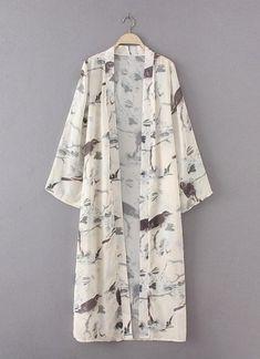 High Waisted Bathing Suits For Women Muslim Fashion, Modest Fashion, Fashion Outfits, Kimono Fashion, Long Kimono Cardigan, Long Sleeve Bikini, Mode Kimono, Swimsuits For Big Bust, Suits For Women