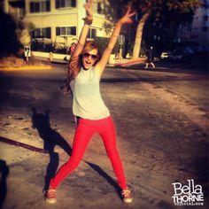 Bella Thorne Yeah!