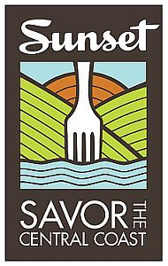September 24 - 27, 2015 - Sunset Savor the Central Coast Wine & Food Festival, Santa Margarita Ranch, CA... The 6th annual Sunset SAVOR the Central Coast. -  Santa Margarita Ranch
