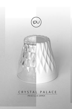 Crystal Palace, Ceramic Art, Crystals, Lighting, Gallery, Behance, Product Design, Detail, Check