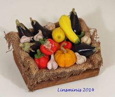 mixed summer veg crate